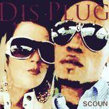 Scoun - Dis Plug Cover Art