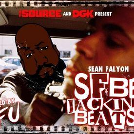 SEAN FALYON - SFBE JACKIN' 4 BEATS Cover Art