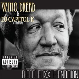 AuthentiCore/SECC Music - Redd Foxx Rendition Cover Art