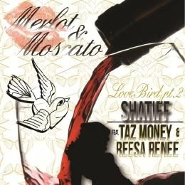 AuthentiCore/SECC Music - Merlot & Moscato (LoveBird pt2) Cover Art