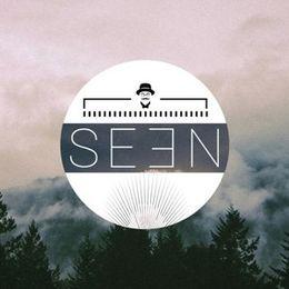 Seen Music Company - Dimension & AMEL l Inside Cover Art