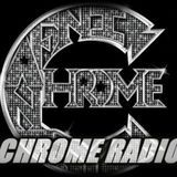 seendadream - Chrome Radio #167 Live on Chrome TV 12/9 (Special Guest Gensu Dean) Cover Art