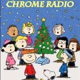 seendadream - Chrome Radio 169 Christmas Time 12/24 Cover Art