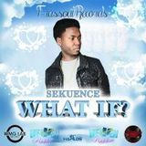 Sekuence - What If Cover Art