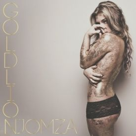 Njomza - Gold Lion