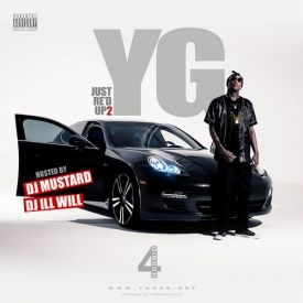 Sermon's Domain - YG - Just Re'd Up 2