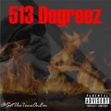 @setthetoneonem - 513 Degreez Cover Art
