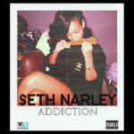 Seth Narley - Addiction Cover Art