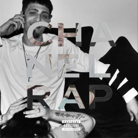Seth Narley - CHANEL RAP [Mixtape] Cover Art