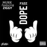 Sgod Riko - Murk Feat Ziggy - Betrayed Cover Art