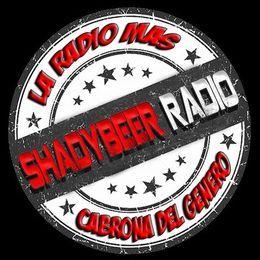 ShadyBeer Radio - Cero Peleas - Aladdin The Genio Cover Art