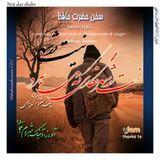 Shahram  homaee - Nist dar shahr   نیست در شهر Cover Art