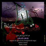 Shahram  homaee - Shab e Yalda   شب یلدا Cover Art