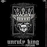 OneWheelTv☆ - Unruly King (Official Audio)  Markus Records  21s Cover Art