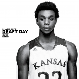 ShaqIsDope - Draft Day (freestyle) - ShaqIsDope Cover Art