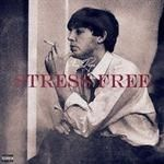 ShaqIsDope - Stress Free (Prod. By Krews) Cover Art