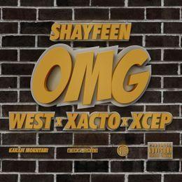 Shayfeen - OMG (Freestyle) Cover Art