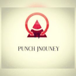 PunchJnouney - PunchJnouney Cover Art