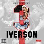 Bubble Eye - White Iverson Freestyle