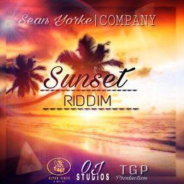 Sean Yorke - Company Cover Art
