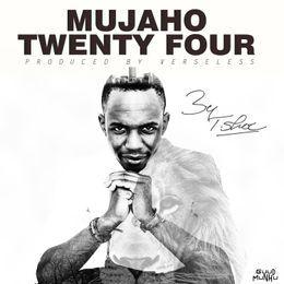 T.shoC - MUJAHO   TWENTY FOUR Cover Art