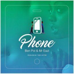 Shxngwe - PHONE Cover Art