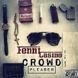Silent DJ - Crowd Pleaser Cover Art