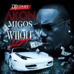 Akon, - Whole Lot