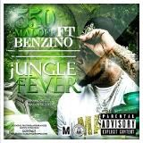 Silent DJ - Jungle Fever Cover Art