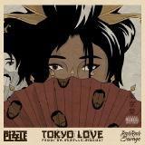 Silent DJ - Tokyo Love Cover Art