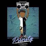 Silent DJ - Priority Cover Art