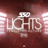 Silent DJ - Lights Cover Art
