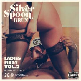 Silver Spoon Brun - LFV2 Cover Art