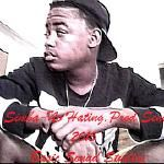 S.I.M.B.A TheBeast - No Hating Cover Art