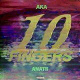 Sipho madziba - 10 Fingers Cover Art