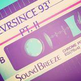 DJ EVRSINCE - EVRSINCE 93' PT. II Cover Art