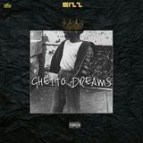 SizzOfficial - Ghetto Dreams (Low) Cover Art