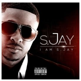 S.Jay - I Am S.Jay Cover Art