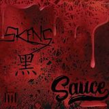 SKENGDON - DRIPPIN IN SAUCE Cover Art