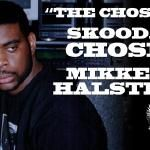 SKOODA CHOSE - The Chosen Cover Art