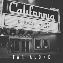 Dj Skramblah - Far Alone Come Down(Skramblah Mix) Cover Art
