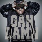 Dj Skramblah - Gah Damn Floss(Skramblah Mix) Cover Art