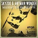 Skyzoo - Meeting The Presidents Cover Art