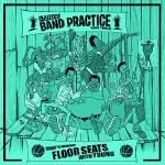 Skyzoo - Skyzoo: Band Practice - Floor Seats With Young Cover Art