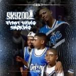 Skyzoo - First Thing Smoking Cover Art