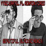 Slackaz Remix - Beautiful (Slackaz Remix) Cover Art