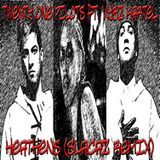 Slackaz Remix - Heathens (Slackaz Remix) (Raw) Cover Art