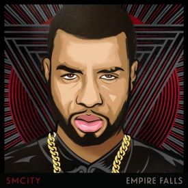 SmCity - Empire Falls Cover Art