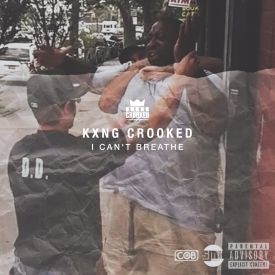 KXNG CROOKED of Slaughterhouse