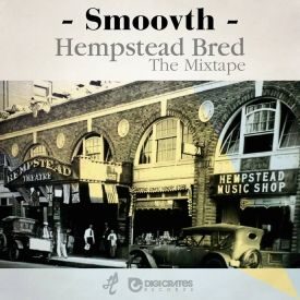 SmooVth - Hempstead Bred (The Mixtape) Cover Art